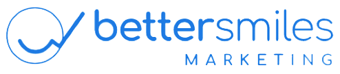 Better Smiles Marketing Logo