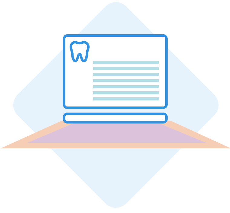 Dental Content Writing