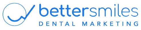 Better Smiles Dental Marketing Logo